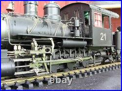 G scale LOT Locomotives Track Scenery Turnouts Parts Outdoor Railroad LIVE STEAM